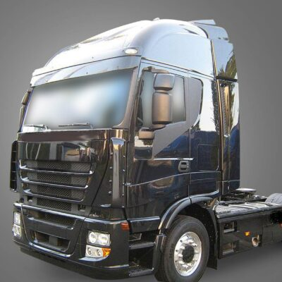 KIT CARENATURE - PER STRALIS ACTIVE SPACE - STRALIS ACTIVE TIME - EURO 5 - PASSO 3650 - CON FERRI