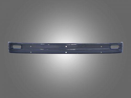 VISIERA SOLO PLASTICA PER SCANIA 144 + R TOPLINE - TETTO ALTO - CON 2 SEDI LUCI - MODELLO INTERO - FINO A GIUGNO 2013
