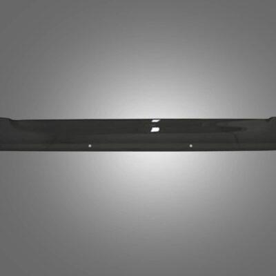 VISIERA PER MERCEDES ACTROS MP4 - STREAMSPACE - AROCS 2500mm CON SPECCHIO ANT.